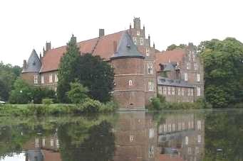 Schloss Herten